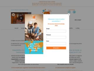 Box clés en main pour animer les anniversaires des enfants de 4 à 12 ans