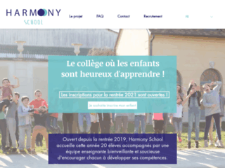 Harmony School
