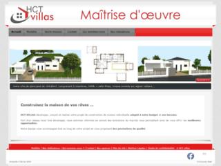 Détails : HCT villa expert, courtier en travaux