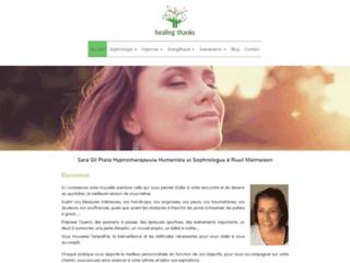 Healing Thanks - Sophrologie Hypnose & Reiki à Rueil-Malmaison