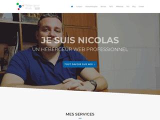 Faites appel à un hébergeur web professionnel