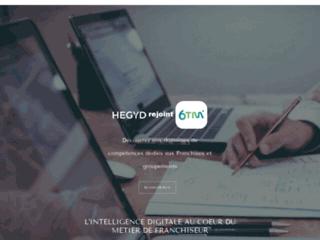 Détails : Solution web