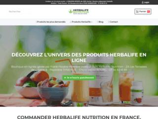 Boutique de vente des produits bio de qualité