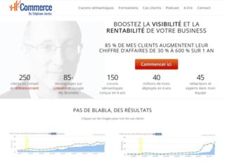 Hi-commerce