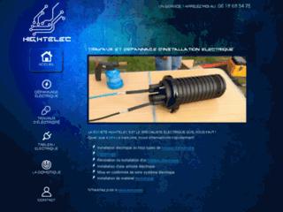 Détails : Electriciens qualifiés Faremoutiers - Hightelec