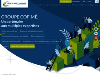 Détails : Groupe Cofimé, cabinet d'expertise comptable, de conseils et d'audit