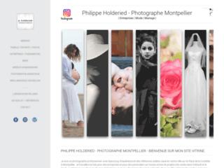 Détails : Philippe Holderied Photographe professionnel à Montpellier