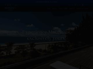 Détails : Appartement à l'île Maurice