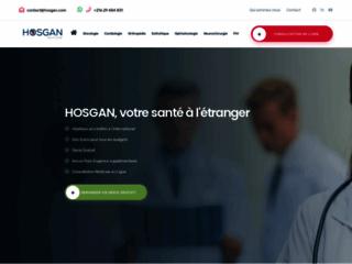 Détails : Hosgan Healthcare