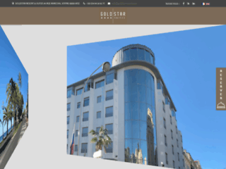 Détails : Hotel Nice : Goldstar Resort & Suites
