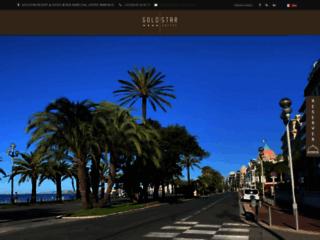 Détails : Hôtel Goldstar resort & Suites