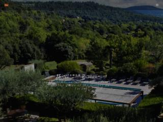 Détails : hotel gorges du verdon 4 etoiles - bastide du calalou