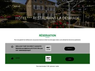 Hôtel la Désirade **