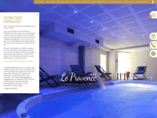 Hôtel le Provence ***