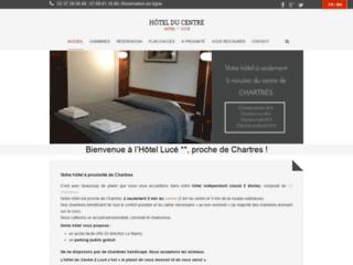 Détails : Hotel près de Chartres