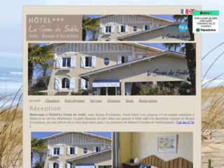 Détails : Hôtel-Bassin d'Arcachon