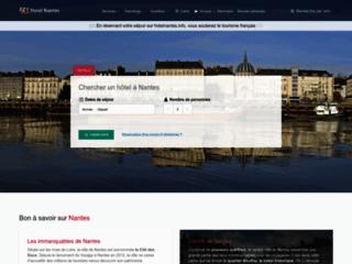 Détails : Quelques jours de vacances à Nantes