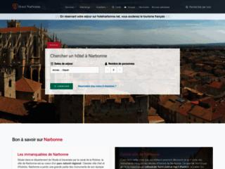 Détails : Hôtels pas cher à Narbonne