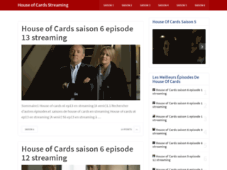 House-of-cards-streaming.fr