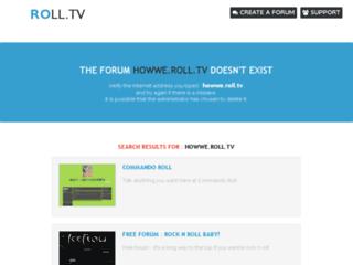 http://howwe.roll.tv/