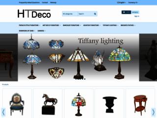 Détails : Découvrez la meilleure collection des commodes baroques