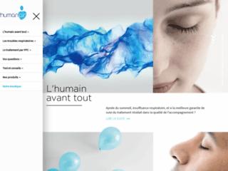 Human Air Medical