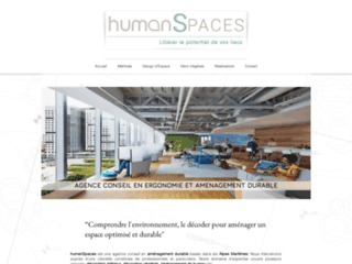 Human Spaces: société de conseils en aménagement