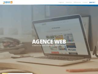 Détails : Création site Internet Rouen | Human To Computer | Agence Web Rouen