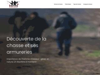 Chasse à l'affût en Sologne avec hunting-advisor.fr