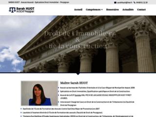 Maître huot, avocat du divorce à perpignan