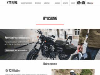 Hyosung-france.com