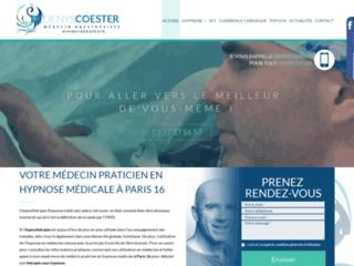 Hypnose Médicale Paris