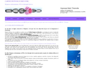 Détails : Cabinet Hypnose et Bien Etre