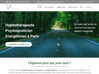 Hypnose dépression Paris - Hypnothérapeute Paris