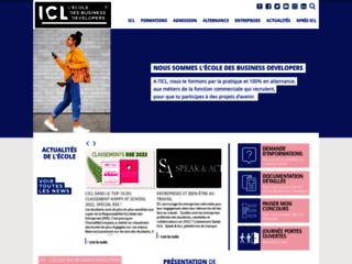 Détails : ICL