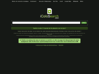 iColosearch