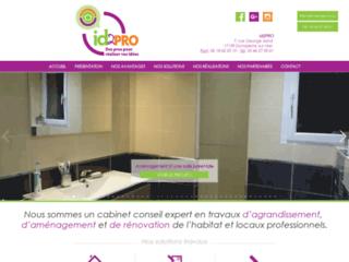 Détails : id2pro : travaux La Rochelle