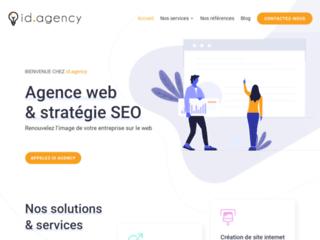 ID Agency, agence spécialiste du webmarketing