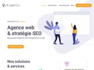 Agence spécialisée en SEO et création de sites web à Liège
