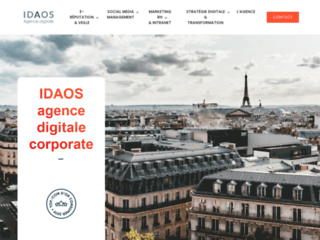Agence Idaos