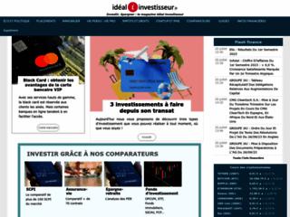 Détails : Information indépendante et annonces immobilier d'investissement