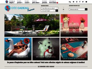 Détails : Idée Cadeau France | Cadeau pour maman : Fête des Mères