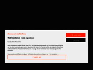 Sécurité réseau et hébergement : Illico Réseau