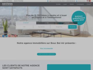 Agence immobilière Bouc Bel Air