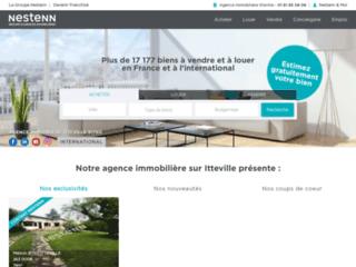 Agence immobilière Itteville