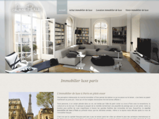 Détails : Investir dans l'immobilier de prestige à Paris