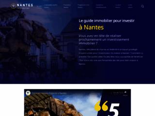 Détails : Investir dans l'immobilier neuf à Nantes