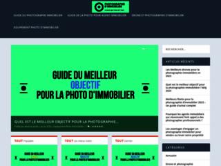 Immobilier - Photographie - Toulouse - PixCity