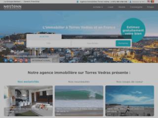 Agence immobilière Torres Vedras