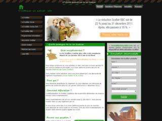 Détails : Immobilier loi Scellier défiscalisation